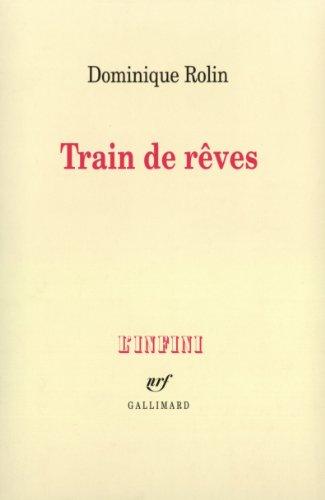 Train de rves