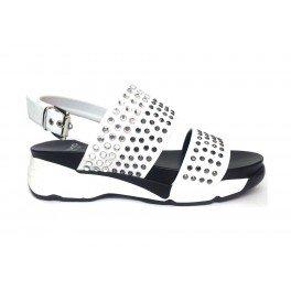 PINKO donna sandali 1P20QY Y2CH Z04 BRILLANTE 38 Bianco