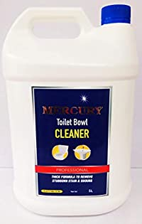 MERCURY Toilet Cleaner - R6 - Commercial Pack