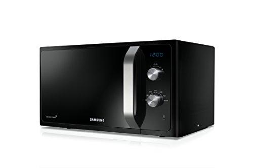 Samsung Microwave, 23 Litre, 800 Watt, Black