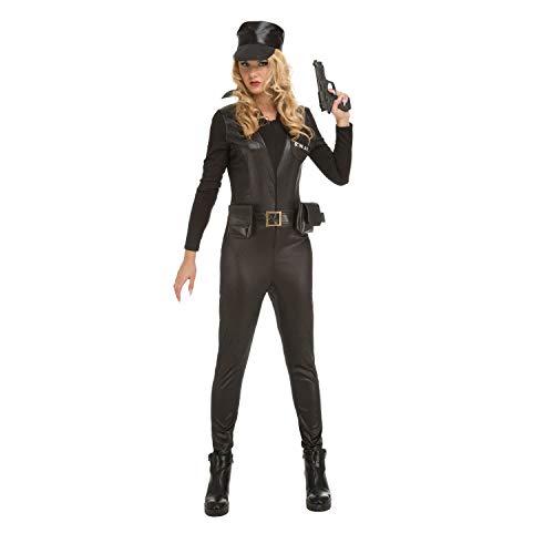 My Other Me Me-204280 Disfraz SWAT para niña