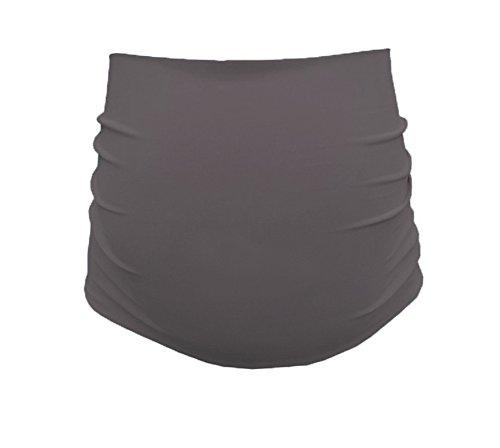Mija - bande de ventre de maternité - 30 couleurs - Bande /ceinture de support 1024 Cappuccino