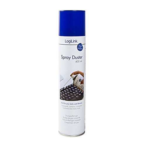LogiLink Cleaning Duster Spray (400ml) - Aida Stock