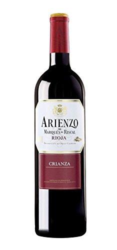 Marqués De Arienzo Crianza - 75 Cl