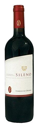 Ferruccio Deiana - Cannonau di Sardegna Doc Sileno, 750 ml
