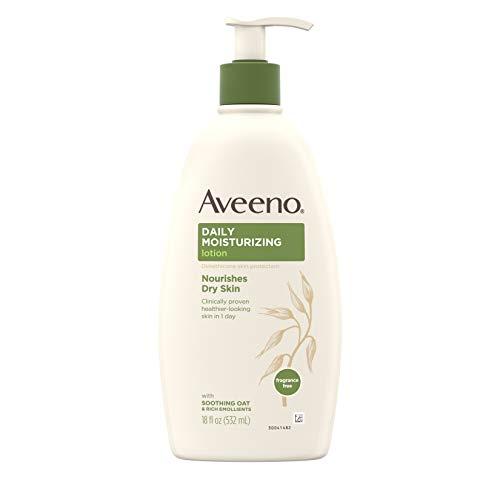 Aveeno Active Naturals Daily Moisturizing Lotion 530 ml