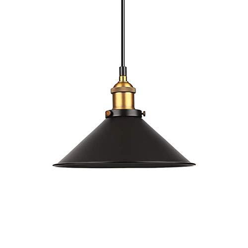 Eingerieben Bronze-insel-licht (Oevina Modern Matte Black Pendelleuchte, Industrieanhänger Beleuchtung Schwarz Küche Insel Beleuchtung Öl eingerieben Bronze Hängelampe Innenbeleuchtung-Schwarz (Color : Black))