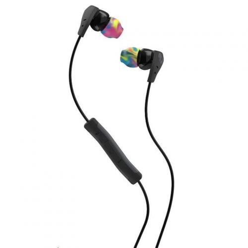 Skullcandy Method S2CDY K523 2.0 in Ear with Mic  Cool Gray  In Ear Headphones