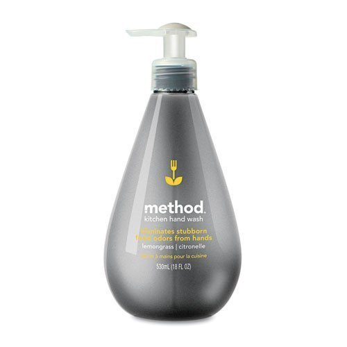 method-kitchen-hand-wash-lemongrass-18-oz-pump-bottle-sold-as-1-each-with-odor-neutralizing-technolo
