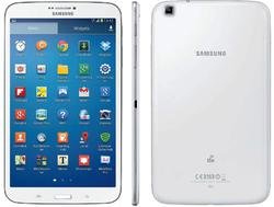 Samsung Telekom Galaxy Tab 3 8.0 LTE -weiss- 0030