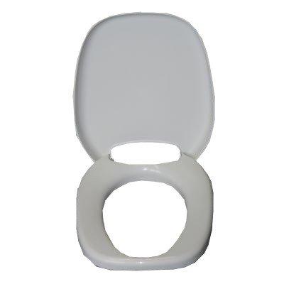 Thetford Toilettensitz mit Deckel