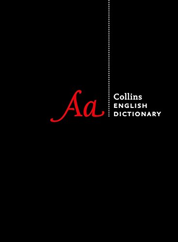 Collins English Dictionary Complete and Unabridged edition: Over 700,000 words and phrases por Collins Dictionaries