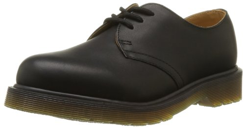Dr Martens 1461 Pw Greasy, Chaussures à lacets mixte adulte