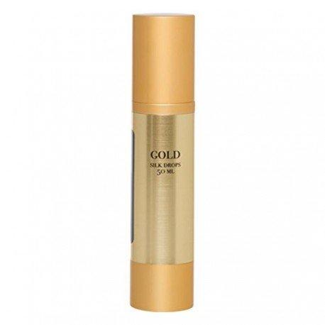 GOLD Silk Drops 50ml