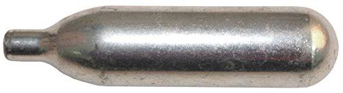 ICO ICOC1605NT Bierkapseln 5 Stück, Stahl, Silber 5 Einheiten