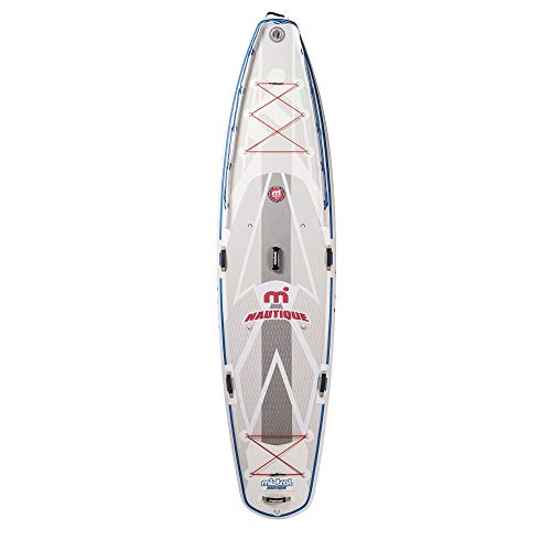 MISTRAL 11'5 Nautique Inflatable SUP…   08717901009750