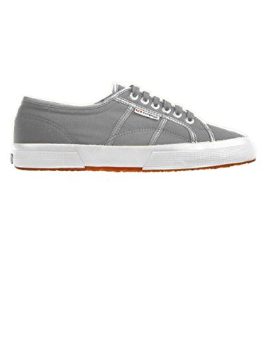 Chaussures Le Superga - 2750-plus Nylu Grey Mineral