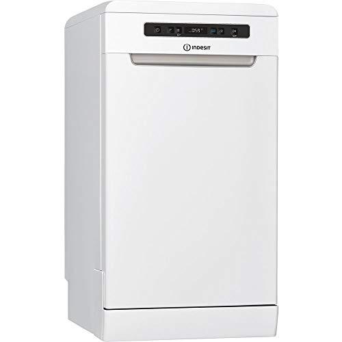 Indesit DSFO 3T224 lavavajilla Independiente 10 cubiertos