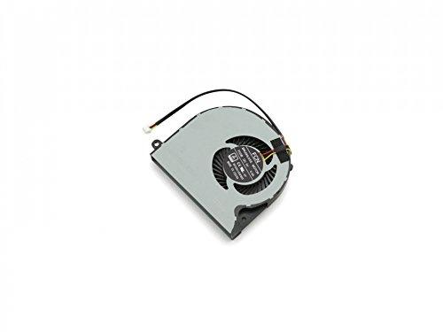 ipc-computer Ventilador (CPU/GPU) para Mifcom EG5-S (ID: 1397) (N150RD)