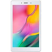 Samsung Galaxy Tab A 8.0 (Silver, 2GB RAM, 32GB Storage) WiFi + 4G