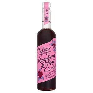 Belvoir Fruit Farms - Cordials - Raspberry & Rose - 500ml (Case of 6)