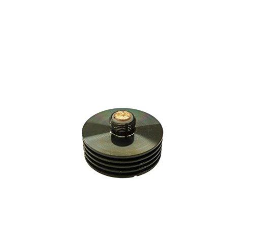 ecig-tools-tank-kuhlkorper-mit-5-kuhlrippen-edelstahl-schwarz-bruniert