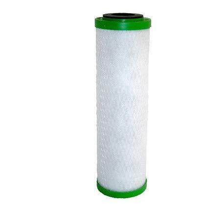 Reinigung FLUID'O 0,5 µm für Wasserfilter Patrone -