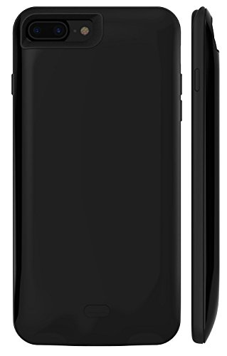 Cover batteria iPhone 7 Plus, Cover batteria iPhone 7 Plus da 3800mAh, Power Bank iPhone 7 Plus, Backup Battery Charger Case iPhone 7 Plus, Cover ...