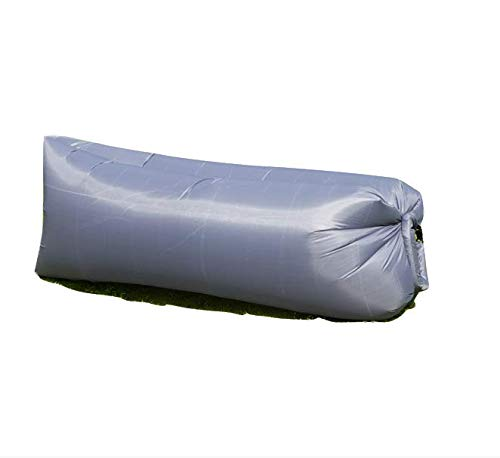 9866cfac0 Geshu Outdoor Air Sofa Inflatable Sofa Single Seat Beach Bearing Beach  Chair For Easy Storage of