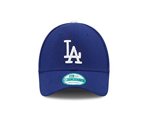 Casquette 9Forty MLB Dodgers New Era casquette MLB Cap Marine