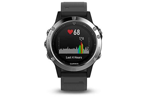 Zoom IMG-3 garmin fenix 5 orologio gps
