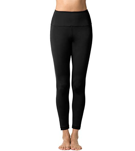 Lapasa-Womens-Sport-Leggings-Yoga-Pants-Running-Tights-With-Hidden-Pocket-1-2-Pack-L01
