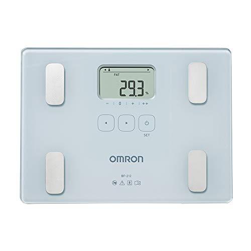 Omron BF212 Cuerpo Monitor De Composición - DISEÑO 1, One Size