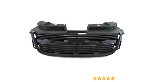 Genuine GM Parts 15274493 Grille Assembly
