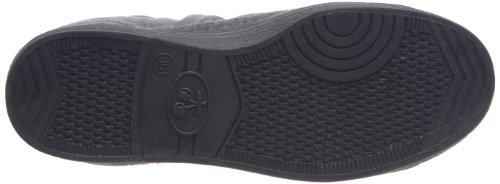 Le Temps des Cerises - Basic 03 Doudoune, Sneaker Donna Grigio (Grau)