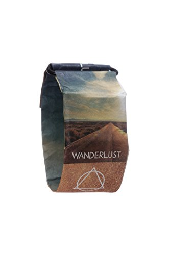 MagicWatch® - die besondere Uhr aus Tyvek - Armbanduhr Frauen - Armbanduhr Herren - WANDERLUST