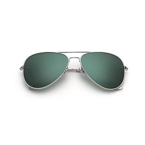YQQ Bunte Sonnenbrille Männer Und Frauen Unisex Sonnenbrille Sportbrillen Brille Polarisierte Gläser Fahrbrille Blendschutz Strand Mode (Farbe : 13)