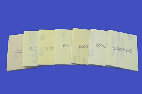 Micromesh® Soft Touch Pad Vielzahl Kits, AO, 10