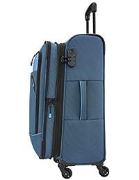 Travelite Derby Maleta 4 ruedas M 67 cm