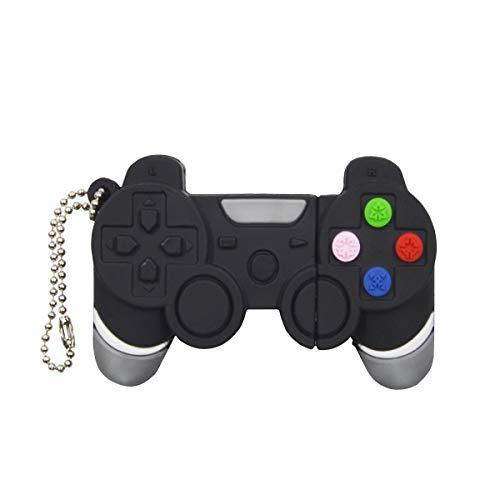 Clé USB 32 go FEBNISCTE en forme de manette, pour les gamers