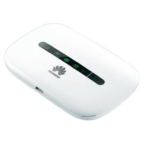 3G WiFi Hotspot White