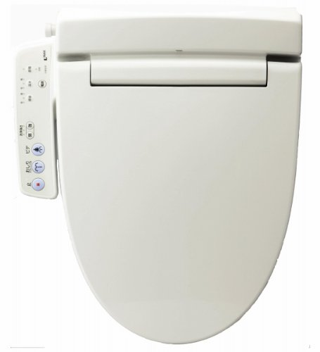 INAX bidet shower toilet RL series off-white CW-RL1/BN8 by INAX (Off-white Wc-sitz)