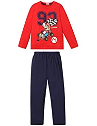 Nintendo Super Mario Bros Pijama para Chicos