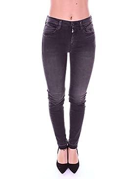 Jeckerson PA46XT19521 Pantalones Vaqueros Mujer