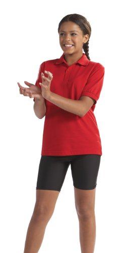 direct-uniforms-lycra-cycling-shorts-gym-dance-pe-keep-fit-school-size11-12yrs-colourblack