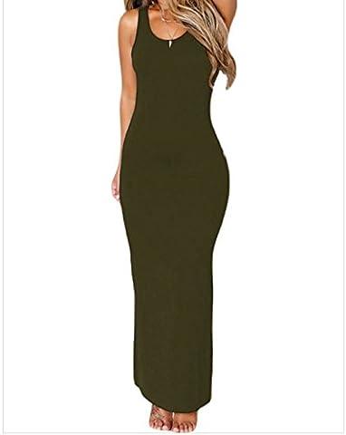 F&Q Real - Robe - Femme - noir - S