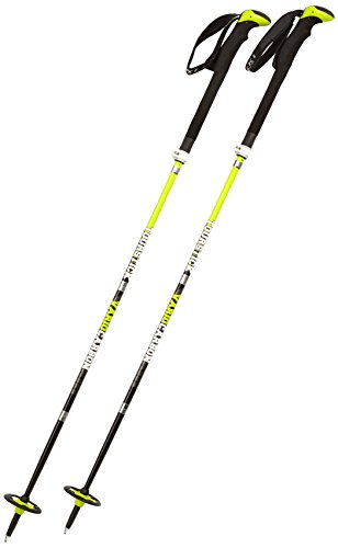 Vario-fleece (LEKI Faltstock Tour Stick Vario Carbon, black, 632-2705)