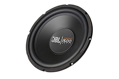 "JBL A1500HI 1500W 12"" (300mm) Subwoofer"