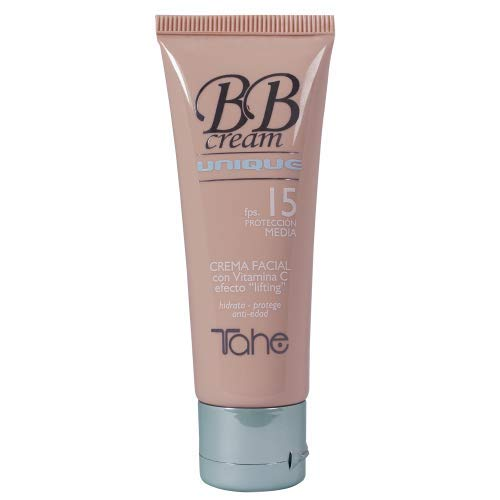 Tahe BB Cream Unique Colour Control Efecto Lifting