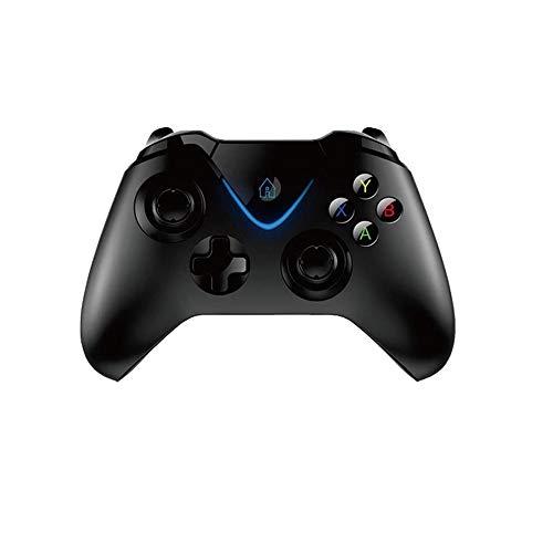 ADE Manette de Jeu 2.4G sans Fil, pour Xbox One Control, pour PS3, pour PC, pour téléphone Android, pour Manette de Console Xbox One S/X